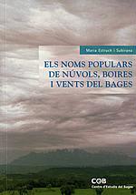 Resultat d'imatges de Els noms populars, boires i vents del Bages